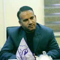 صالح رشید حاجی خواجهلو| دانشگاه صرفا کارکرد آموزشی ندارد/ کرونا، آموزش مجازی و حذف فعالیتهای غیر آموزشی اساتید